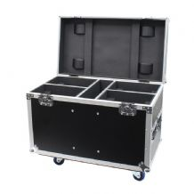 eLumen8 Quad Evora 500 Spot Flight Case